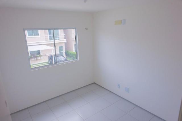 Casa em condomínio 3 quartos, Lagoa Redonda, Fortaleza. - Foto 16