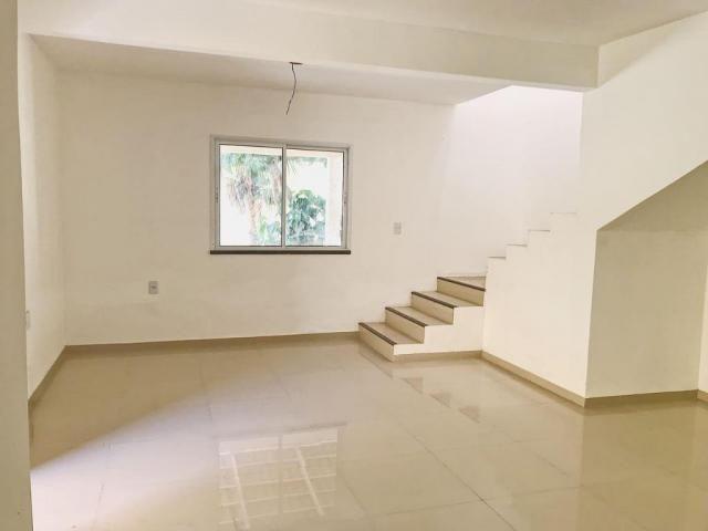 Casa Duplex NOVA 11x33 Sapiranga - Foto 6