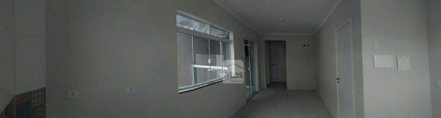 Apartamento residencial à venda, afonso pena, são josé dos pinhais. - Foto 6