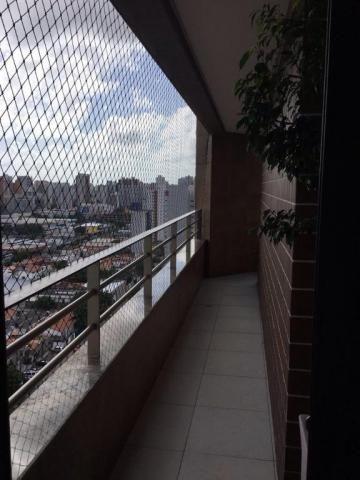 Apartamento residencial à venda com 03 suítes, aldeota, fortaleza. - Foto 20