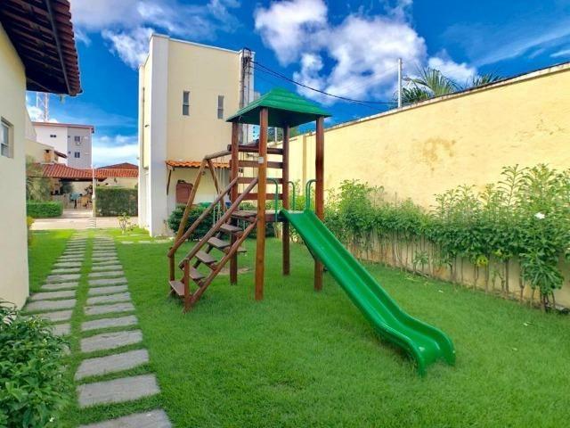 Casa Duplex em condomínio na Lagoa Redonda com 3 suítes, 2 vagas - Foto 18