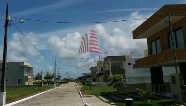 CÓD.: 1-131 Lote no condomínio por apenas R$ 100 mil c/ 300m² no Praias do Sul III - Foto 5