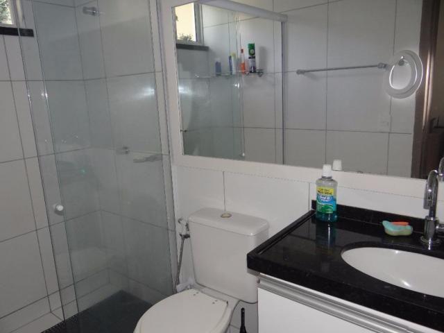 Duplex em condomínio residencial à venda, lagoa redonda, fortaleza. - Foto 17
