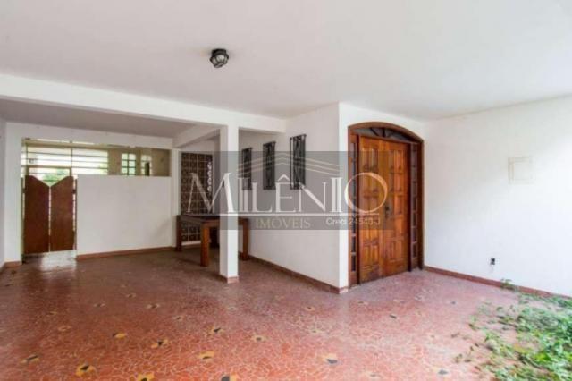 Casa à venda com 3 dormitórios em Planalto paulista, São paulo cod:CA3557 - Foto 15