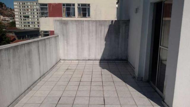 Apartamento à venda com 2 dormitórios em Cascadura, Rio de janeiro cod:MICO20005 - Foto 18