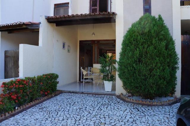 Casa residencial à venda em condomínio com 03 suítes, sapiranga, fortaleza. - Foto 2