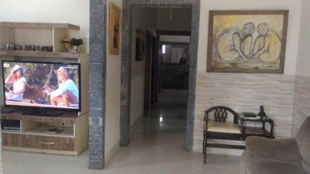 Casa à venda com 3 dormitórios em Grajaú, Rio de janeiro cod:MICA30042 - Foto 4