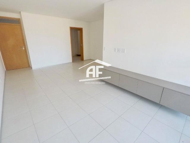 Apartamento novo com 3 quartos sendo 2 suítes na Mangabeiras - Edifício Hit - Foto 4