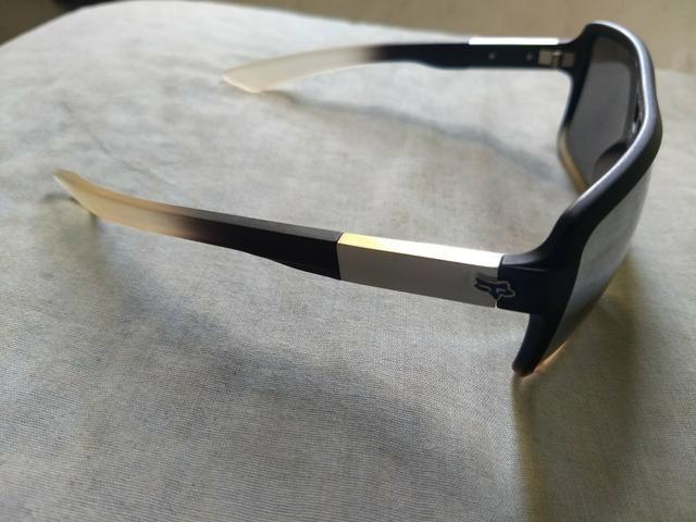 a6086c1ed Óculos de Sol Fox The Clarify Preto C/ Lente espelhada - Bijouterias ...