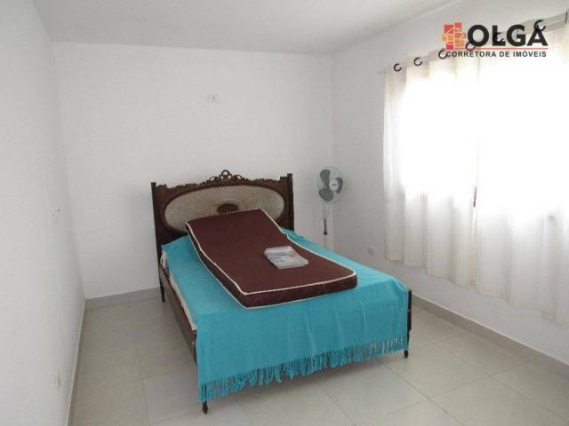 Casa com 05 quartos em condomínio de alto padrão, à venda - Gravatá/PE - Foto 15