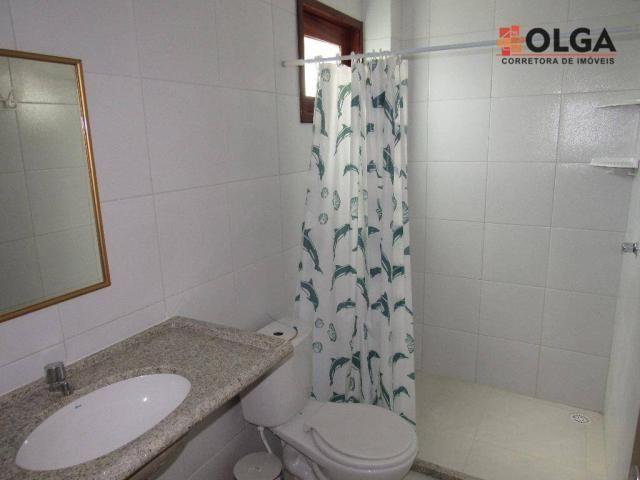 Casa com 05 quartos em condomínio de alto padrão, à venda - Gravatá/PE - Foto 11