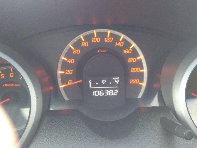 Fit LX Flex 2012 Automático - Foto 8