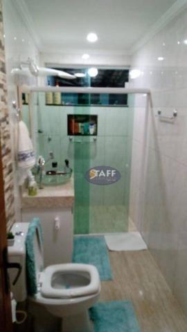 Casa com 3 dormitórios à venda, 172 m² por R$ 550.000,00 - Campo Redondo - São Pedro da Al - Foto 5