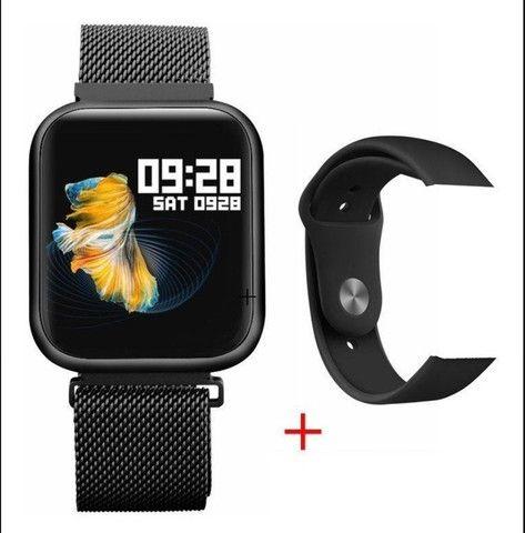 Relógio inteligente P80 Smart Watch - Foto 4