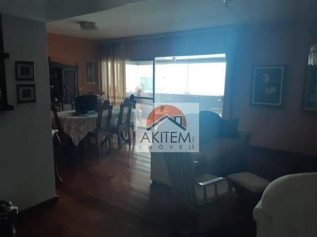 Apartamento com 3 dormitórios à venda, 141 m² por R$ 639.990,00 - Casa Caiada - Olinda/PE - Foto 8