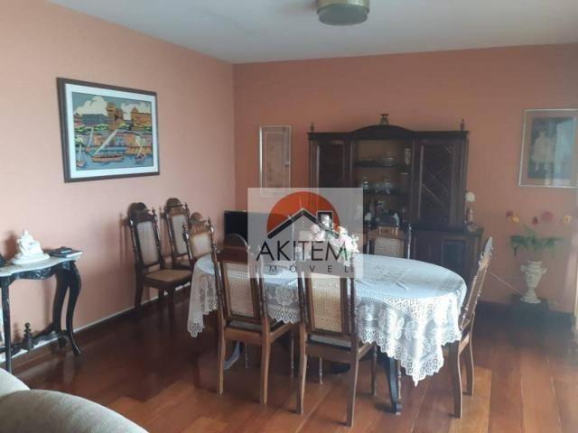 Apartamento com 3 dormitórios à venda, 141 m² por R$ 639.990,00 - Casa Caiada - Olinda/PE - Foto 6