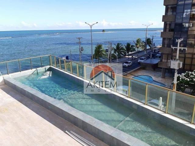 Apartamento com 03 suítes na Beira Mar de Olinda - Foto 3