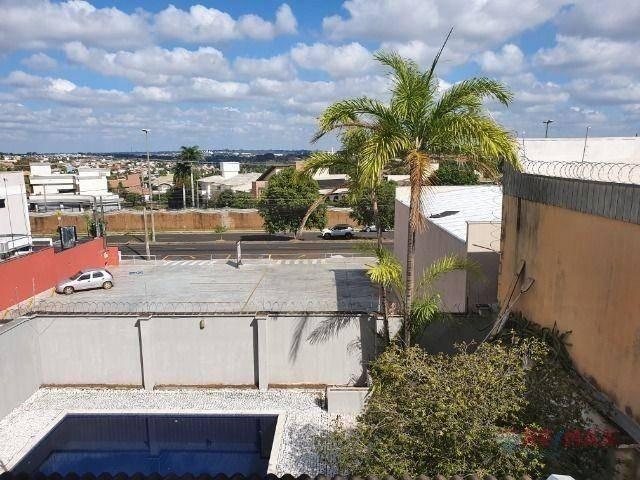 Casa com 3 dormitórios para alugar, 300 m² por R$ 4.200/mês - Jardim Yolanda - São José do - Foto 12