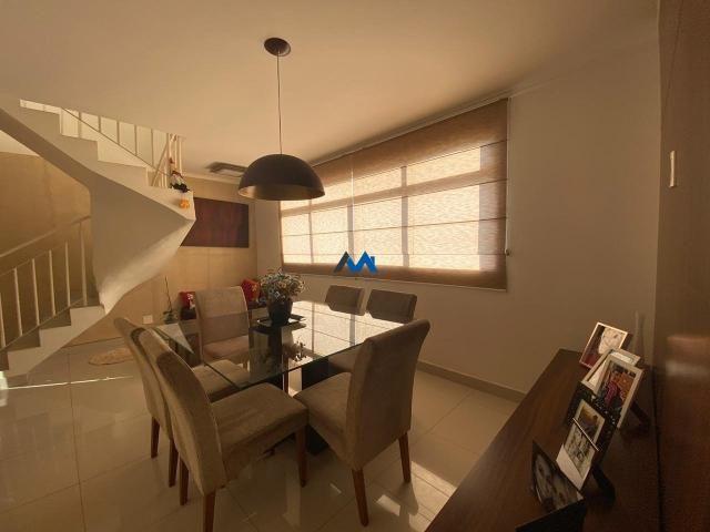 Apartamento à venda com 3 dormitórios em Sagrada família, Belo horizonte cod:ALM728 - Foto 7