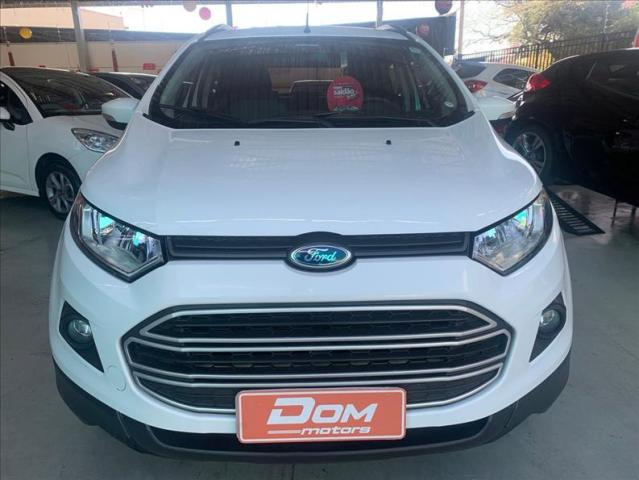 Ford Ecosport 2.0 se 16v - Foto 6