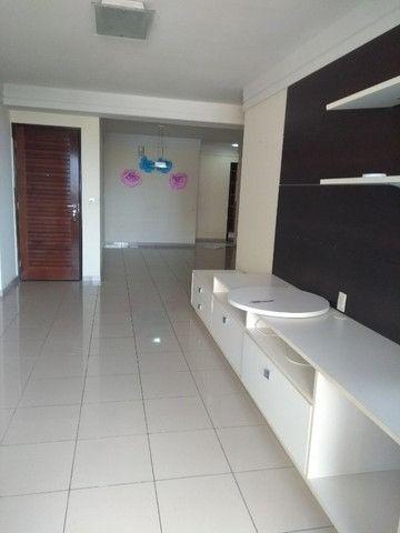 4 Quartos, 2 suites, 2 garagens. Manaira - Av Pombal, perto da Praia - Foto 7