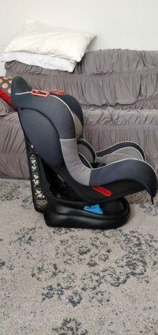 Cadeira para Auto Transbaby GALZERANO de 0 a 25 kg - Foto 4