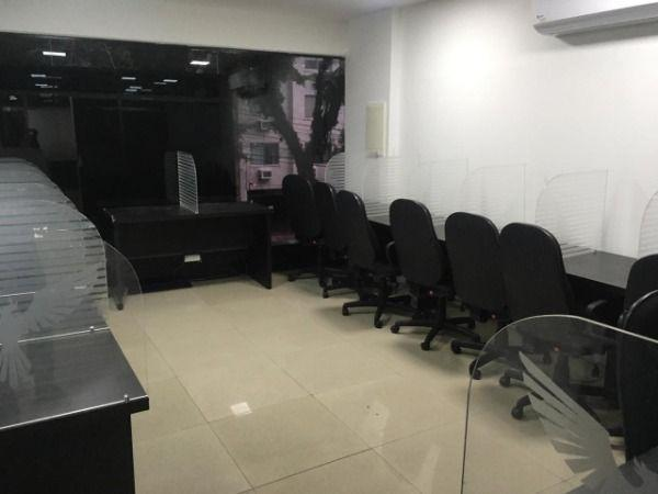 Loja comercial para alugar com 0 dormitórios em Rio branco, Porto alegre cod:CT2291 - Foto 18