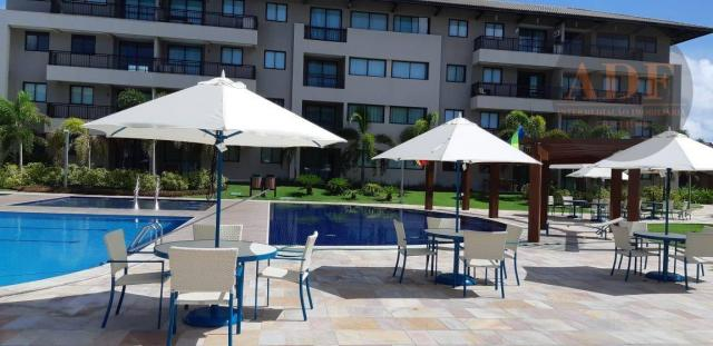 Beach Class Eco Life - Apartamento 2 quartos - Muro Alto - Foto 8
