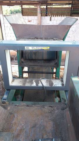 Detector de Metais Para Esteira Transportadora - Foto 2