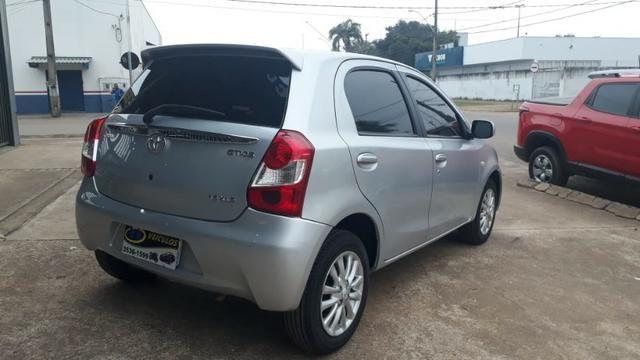 Toyota - Etios Xls - Foto 5