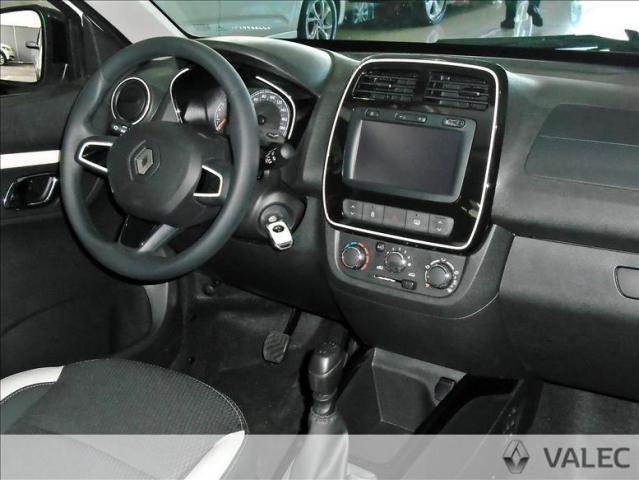 Renault Kwid 1.0 12v Sce Intense - Foto 4