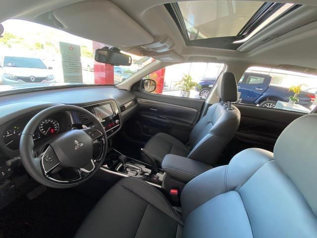 Mitsubishi Outlander HPE 0KM *Fipe no seu semi-novo - Foto 5