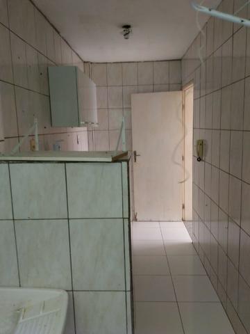 Apartamento 2 Quartos Alguar Cond. Planalto - Foto 2