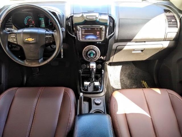 GM Trailblazer LTZ 2.8 2014-( Padrao Gold Car ) - Foto 5