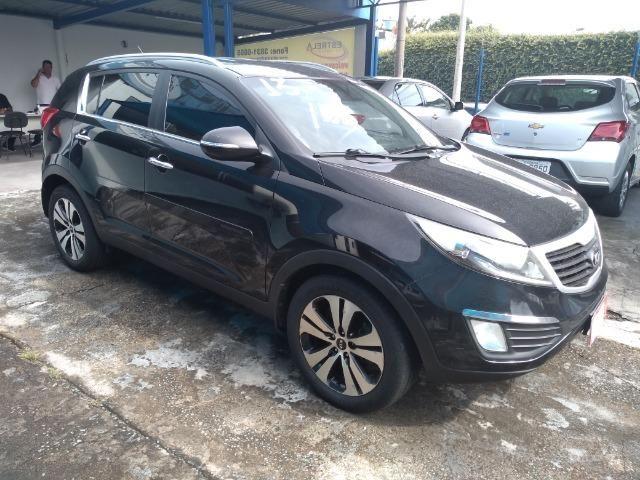 Kia Sportage EX 2.0 Flex - Muito Novo - 2013 - Foto 2