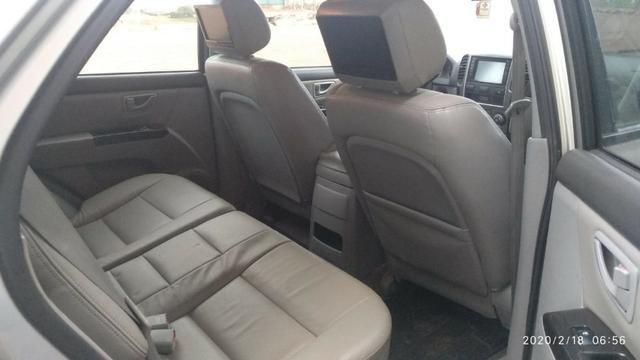 Kia Sorento 2.5 4x4 EX Diesel 170cv 08/09 - Foto 20