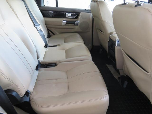 Land Rover Discovery 4 HSE 3.0 7 lugares SDV6 4X4 2013 - Foto 4