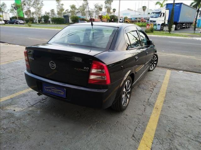 Chevrolet Astra 2.0 Mpfi Elegance Sedan 8v - Foto 4