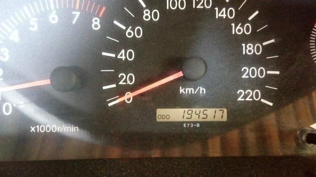Toyota corolla xli 1.6 16v - Foto 3