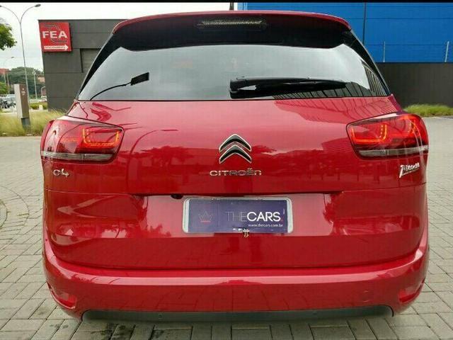 Citroën c4 picasso no boleto sem juros - Foto 3