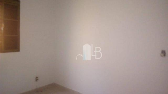 Casa com 3 dormitórios para alugar, 90 m² por R$ 2.000,00/mês - Santa Mônica - Uberlândia/ - Foto 15