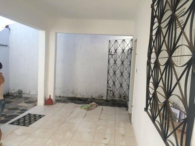 Vendo Casa no Mocambinho, Bro Santa Sofia com escritura - Foto 2