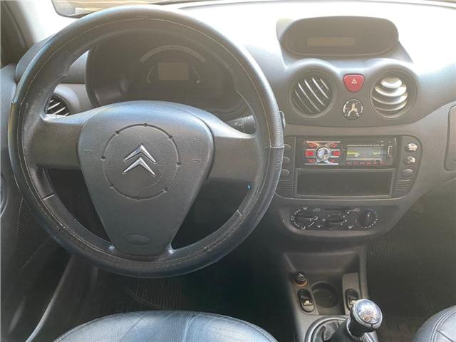 Citroen C3 1.4 i xtr 8v flex 4p manual - Foto 10