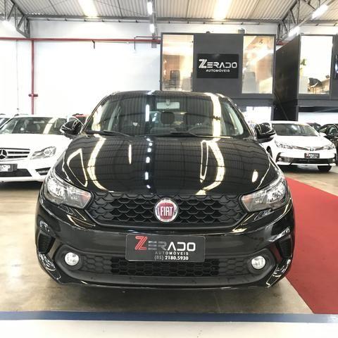 Argo Drive 1.0 2018