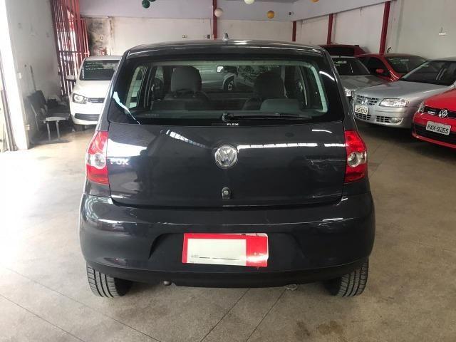 VW- Fox 1.0 2007/2008 - Foto 6