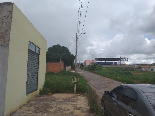 Casa 3/4 com Sala Comercial, Residêncial Boa Vista 1 - Senador Canedo - Foto 3