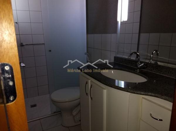 Apartamento com 3 quartos no Cond Edif Portal dos Buritis - Bairro Setor dos Afonsos em A - Foto 20