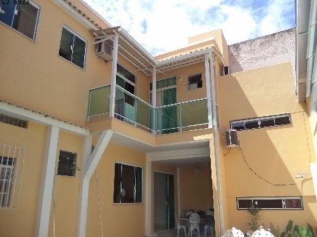 Excelente Galpão com 2 apartamentos, documentado, Vila Mury! - Foto 8
