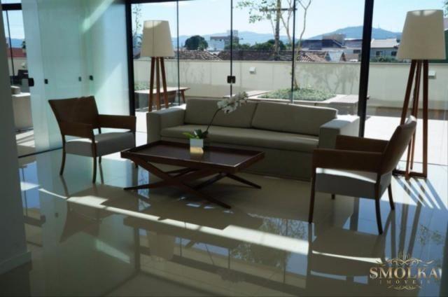 Apartamento à venda com 3 dormitórios em Balneário, Florianópolis cod:4985 - Foto 11