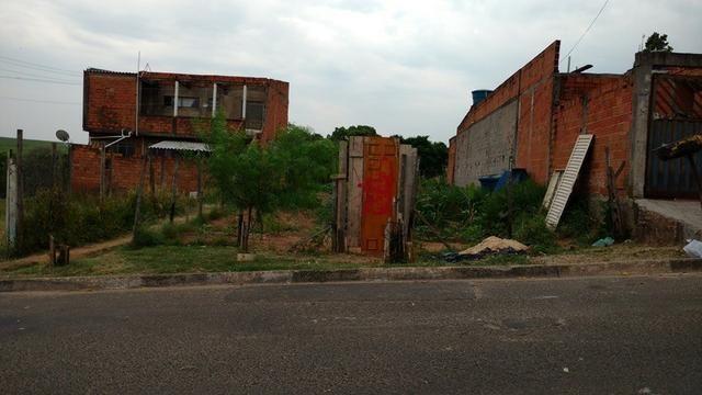 Terreno Registrado e Escriturado no Parque Bom Retiro Paulínia SP